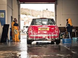 lavage-auto