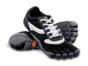 chaussure barefoot