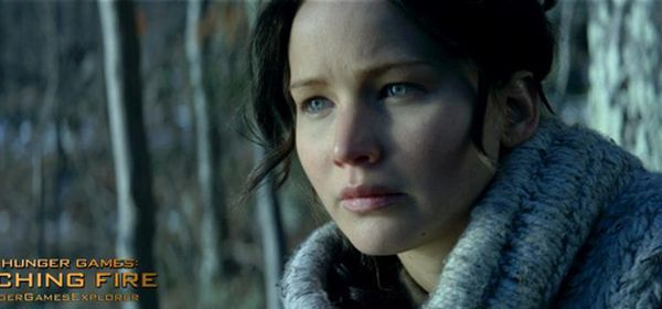 Bande annonce The Hunger Games 2 : L'Embrasement