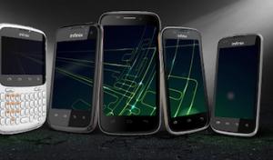 Infinix-smartphone