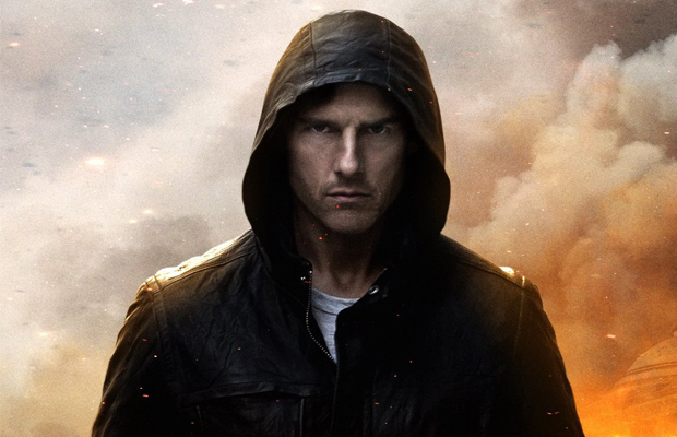 MISSION IMPOSSIBLE 5 : Tom Cruise toujours partant.
