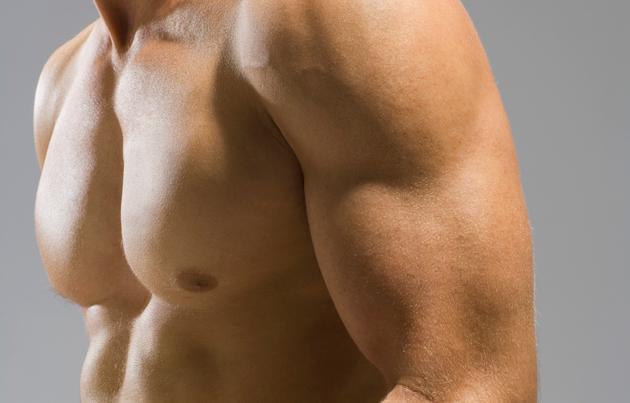 muscler pectoraux