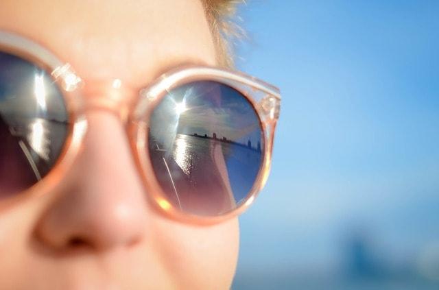 Bien choisir ses verres solaires