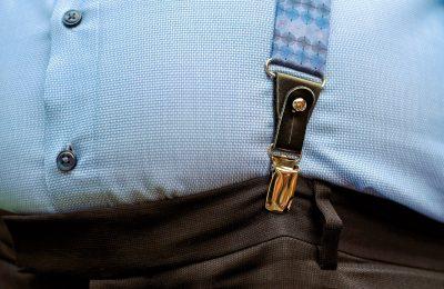 Comment porter des bretelles pour homme ?