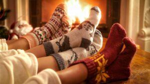 bien au chaud cet hiver
