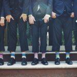 Comment assortir ses chaussettes?