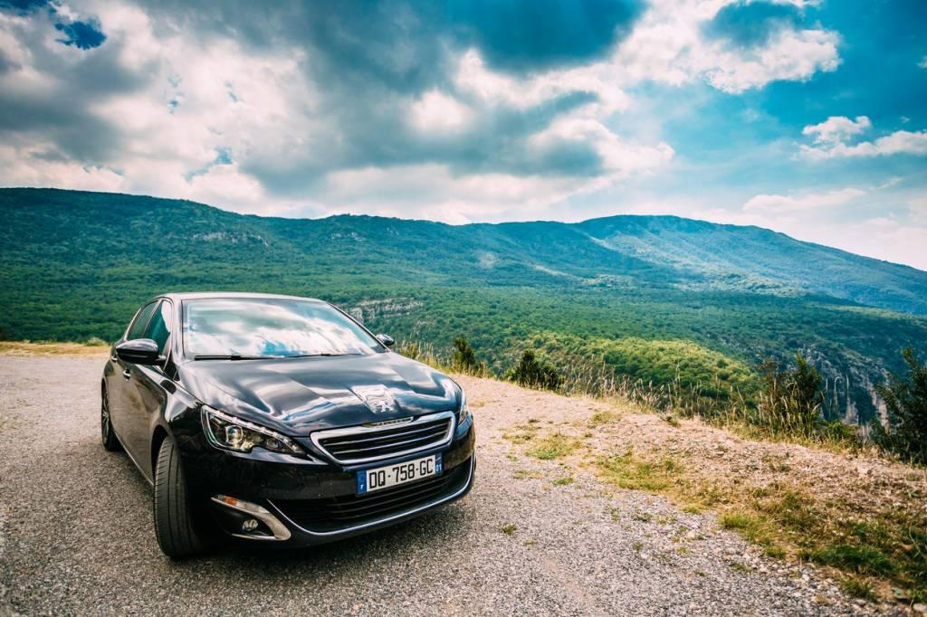 Peugeot, la marque qui monte en gamme