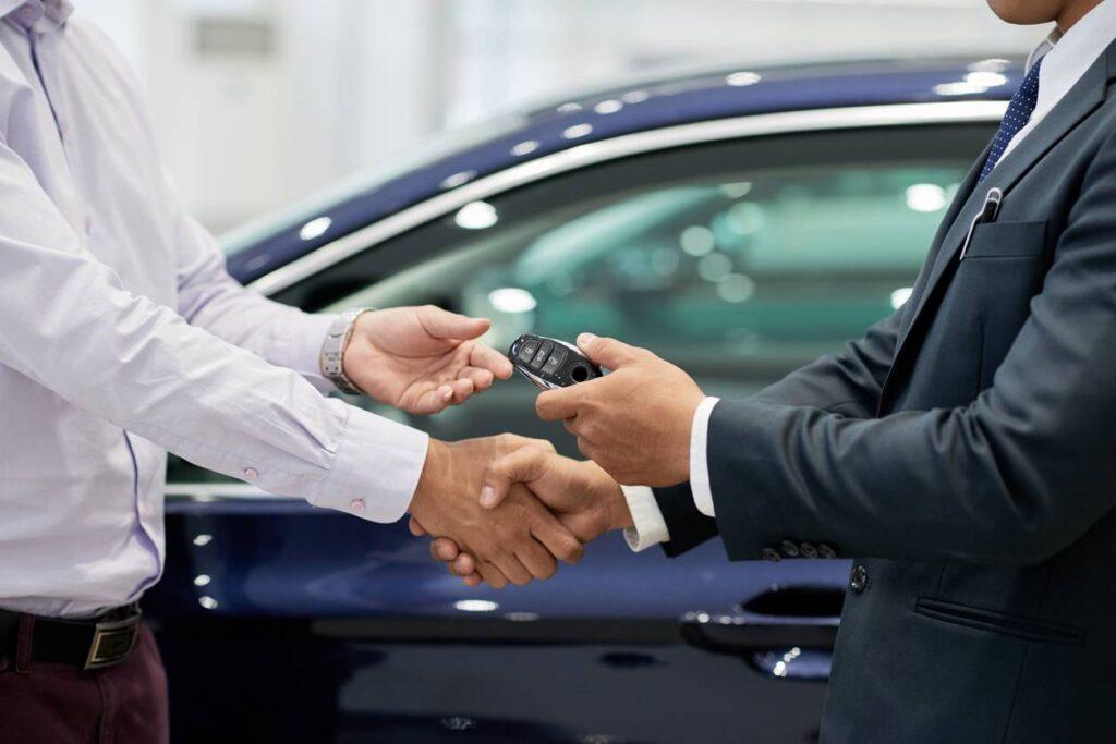 crédit auto achat voiture